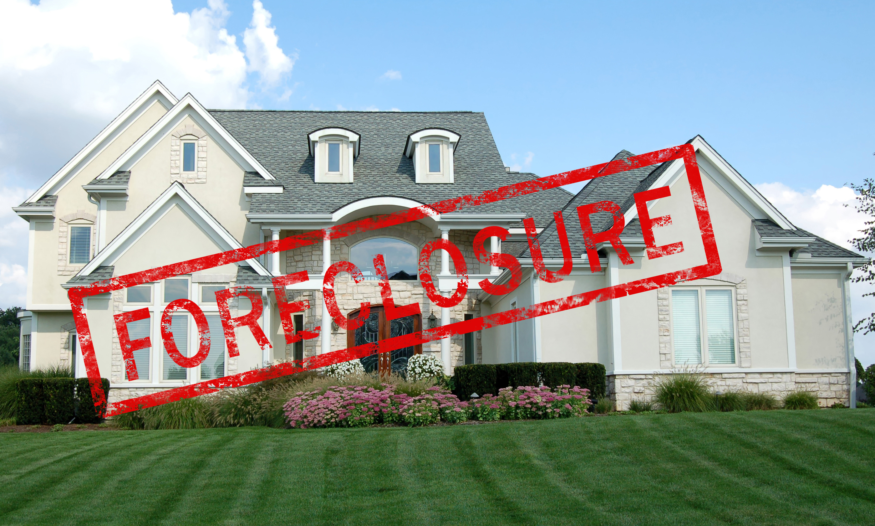 Call Barnes Appraisal Company to discuss appraisals regarding Comanche foreclosures